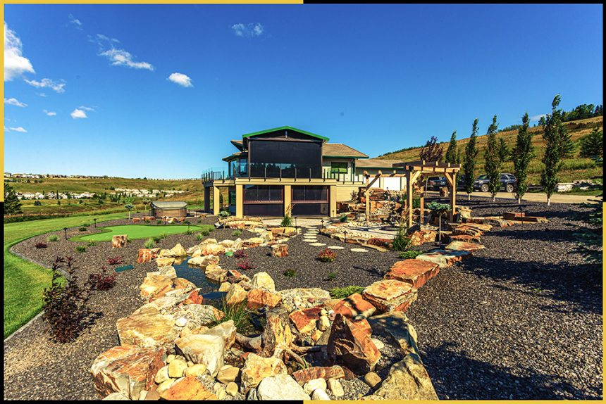 5 Best Landscape Design Companies in Cochrane